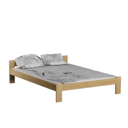 łóżko CELINKA 120x200 sosna