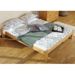 łóżko 140x200 ADA olcha