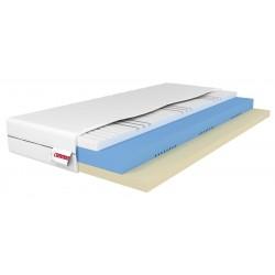 materac piankowy 120x200 MURAT memory