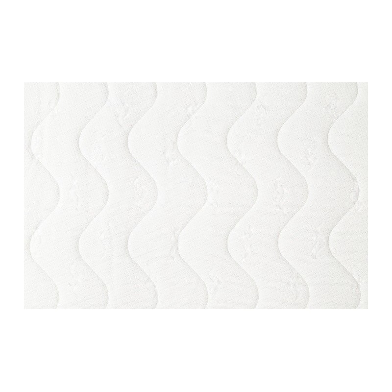 pikowany pokrowiec na materac 90x200