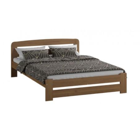 łóżko 90x200 LIDIA dąb