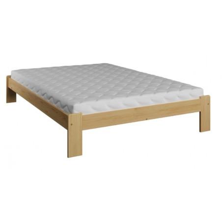 łóżko 140x200 ADA sosna