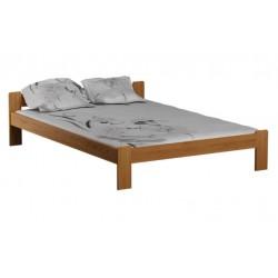 łóżko CELINKA 140x200 olcha