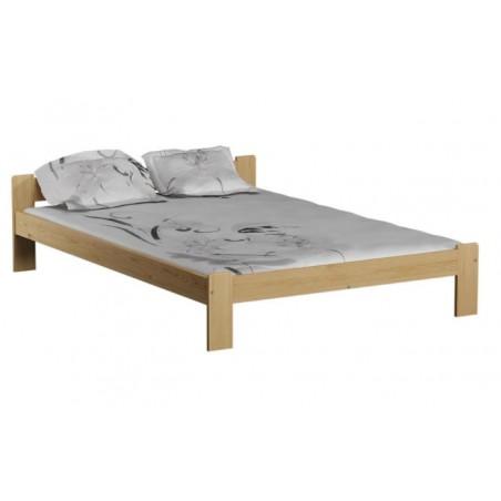 łóżko 90x200  CELINKA sosna