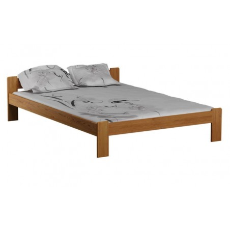 łóżko 90x200 CELINKA olcha
