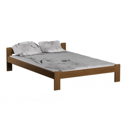 łóżko 90x200 CELINKA dąb