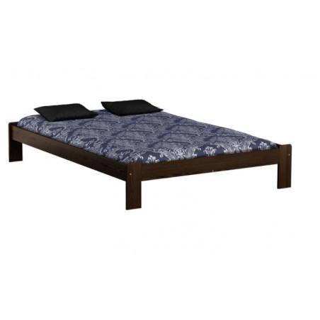 łóżko 120x200 ADA orzech