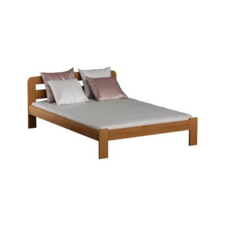 łóżko 90x200 SARA olcha