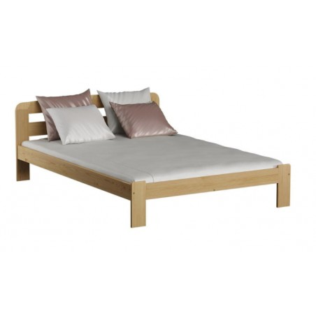 łóżko  SARA 120x200 SOSNA