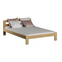 łóżko SARA 160x200 SOSNA