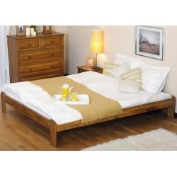 łóżko 90x200 ADA dąb