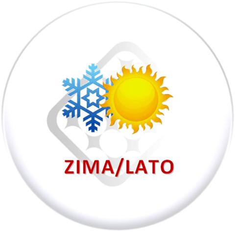 ZIMA LATO